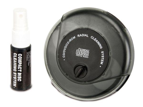 CD-Reinigungsset - Produktbild 1