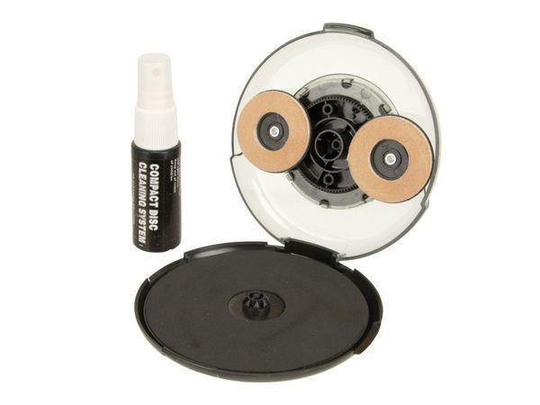 CD-Reinigungsset - Produktbild 2