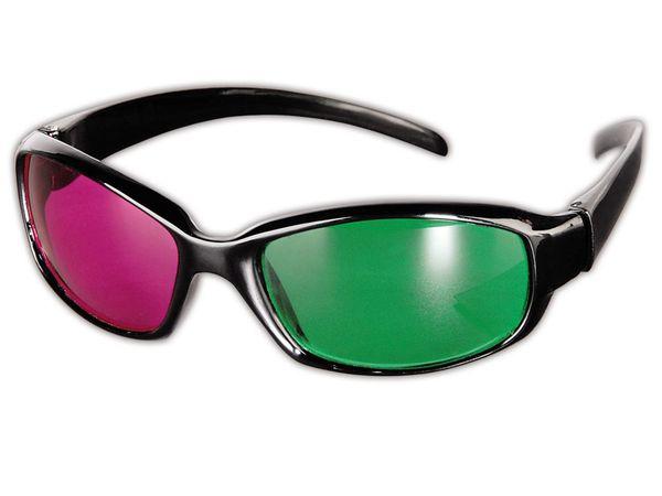 3D Farbfilterbrille HAMA 84423