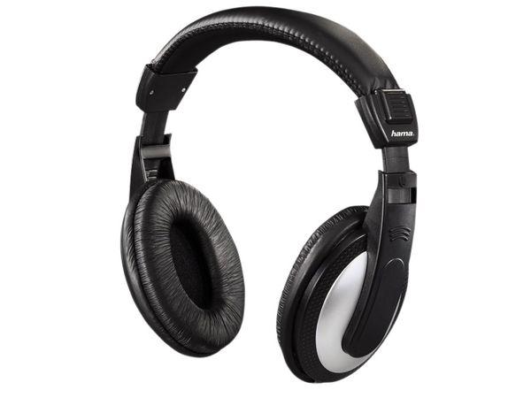 Stereo-Kopfhörer HAMA HK-3032 - Produktbild 1