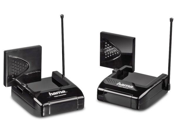 Audio/Video-Funkübertragung HAMA AVS-974 - Produktbild 1