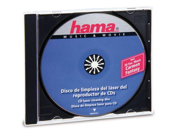 Reinigungs-CD