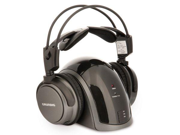 Stereo-Funkkopfhörer GRUNDIG - Produktbild 1
