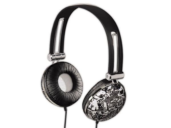 Stereo Trend-Kopfhörer HAMA HK-3043