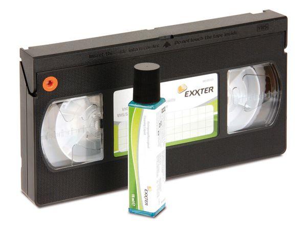 Nass-Reinigungskassette EXXTER 105123 - Produktbild 1