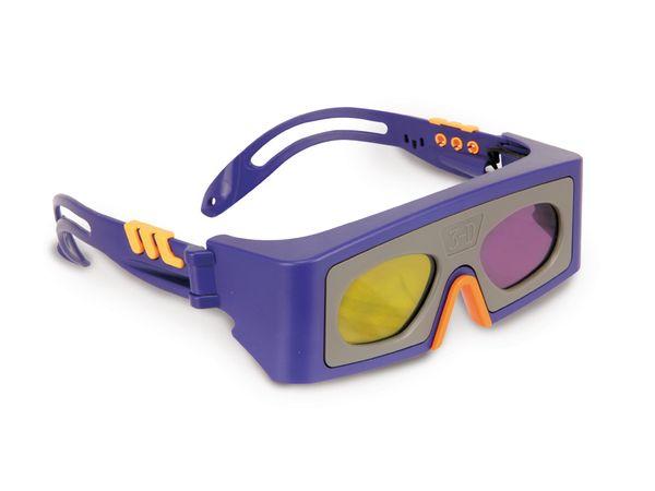Shutterbrille NUVISION 3D SPEX - Produktbild 1