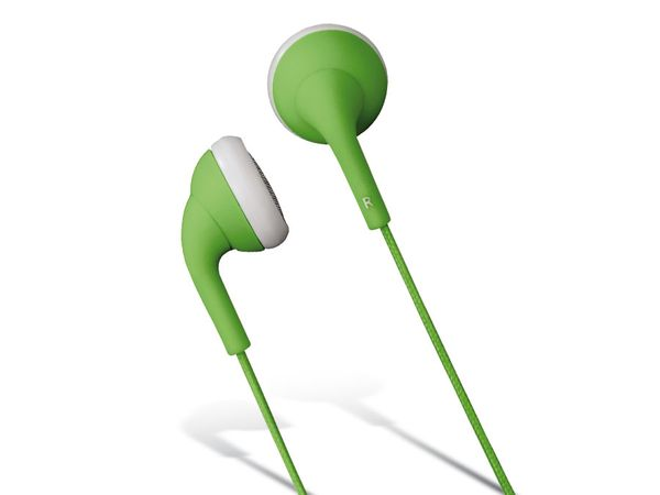 In-Ear Headset HAMA Joy, grün