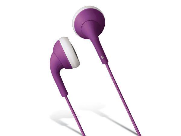 In-Ear Headset HAMA Joy, lila