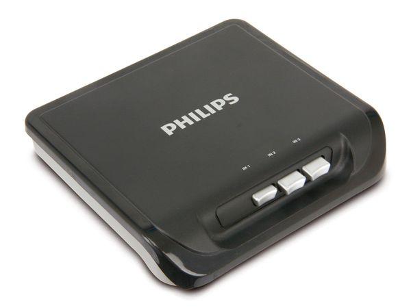 FullHD HDMI-Umschalter PHILIPS SWS2463W/17, 3-fach