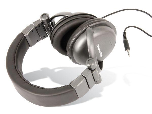 Stereo-Kopfhörer GRUNDIG, faltbar - Produktbild 1