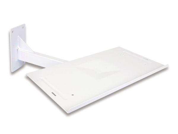Wandhalterung VH2W, weiß - Produktbild 1