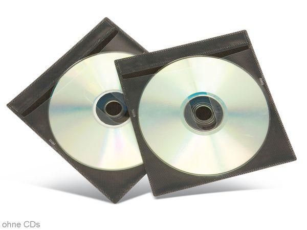CD/DVD-Schutzhüllen - Produktbild 1