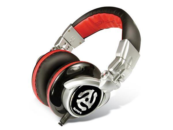 DJ-Kopfhörer NUMARK RED WAVE - Produktbild 1