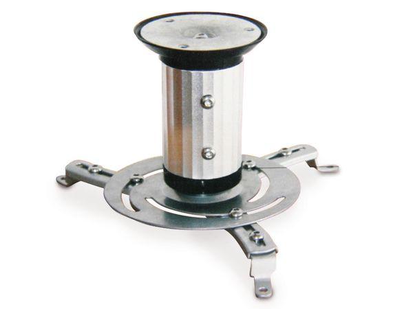 Beamer-Deckenhalterung, 150 mm, 10 kg