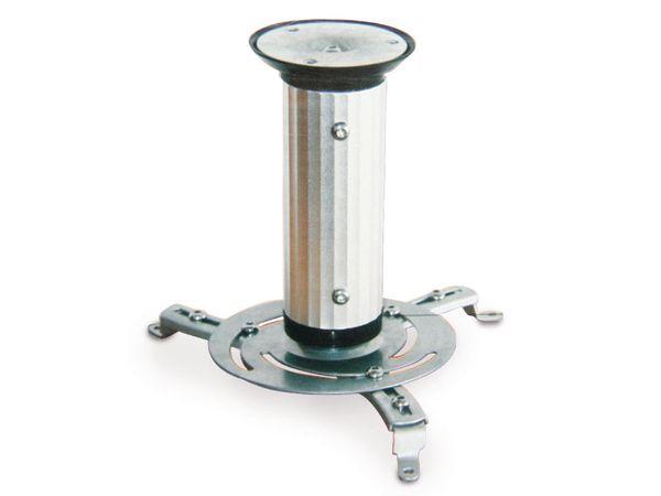 Beamer-Deckenhalterung, 300 mm, 10 kg