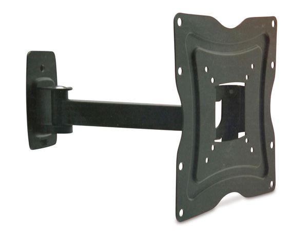 LED/LCD-Wandhalterung, VESA 200x200, Wandabstand 52...242 mm