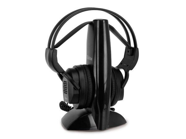 Stereo-Funkkopfhörer XL92031 - Produktbild 1