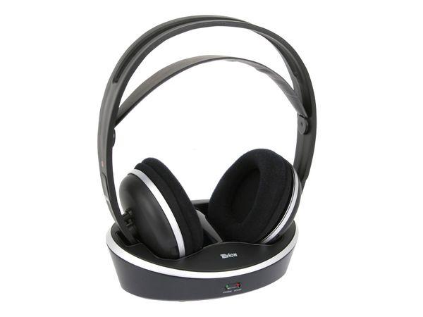 Stereo-Funkkopfhörer FKH2008 - Produktbild 1