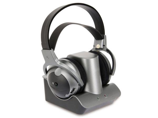 Stereo-Funkkopfhörer FKS2005 - Produktbild 1