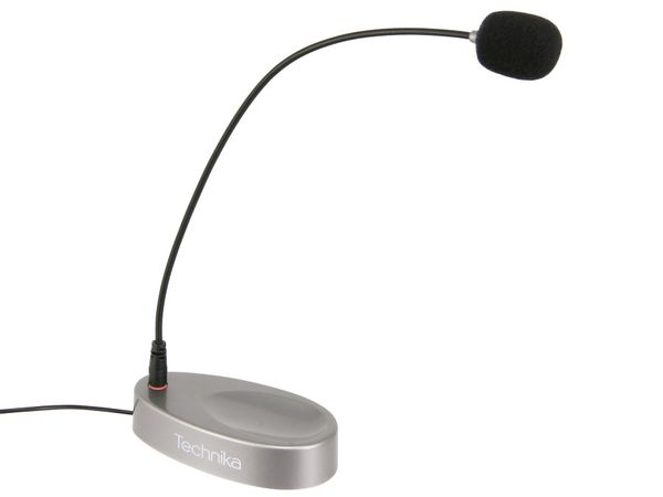 Computer-Mikrofon TKM110 - Produktbild 1