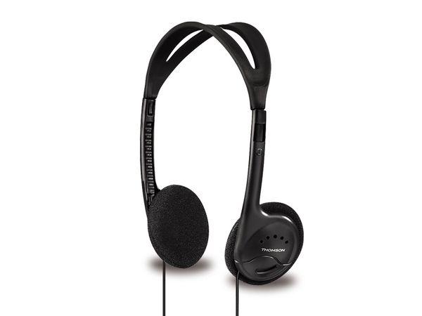 Stereo-Kopfhörer THOMSON HED301