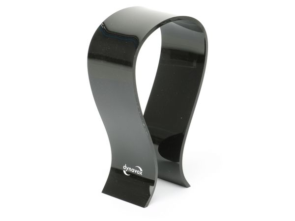 Kopfhörerständer DYNAVOX KH-225, Acryl - Produktbild 1