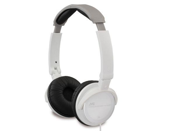 Kopfhörer JVC HA-SR500-W, weiß