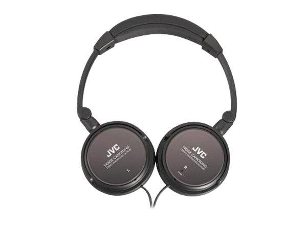 Kopfhörer JVC HA-NC80 - Produktbild 1