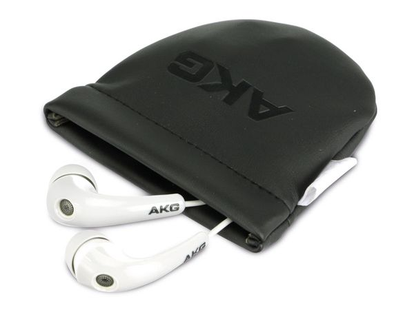 In-Ear-Ohrhörer AKG K321, weiß - Produktbild 1