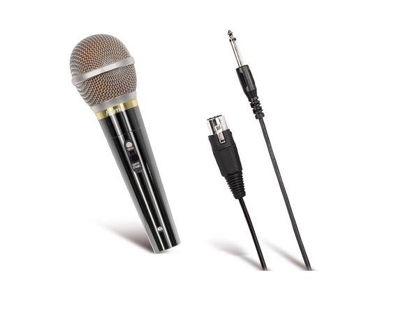 Gesangsmikrofon HAMA DM 60