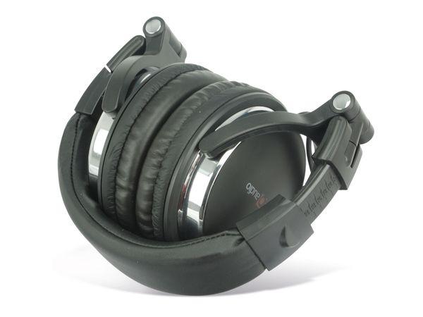 DJ-Kopfhörer GEMBIRD MHP-YUL-BK MONTREAL - Produktbild 2