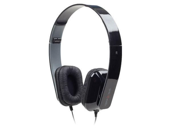 Stereo-Kopfhörer GEMBIRD ROME MHP-FCO-GBK - Produktbild 1