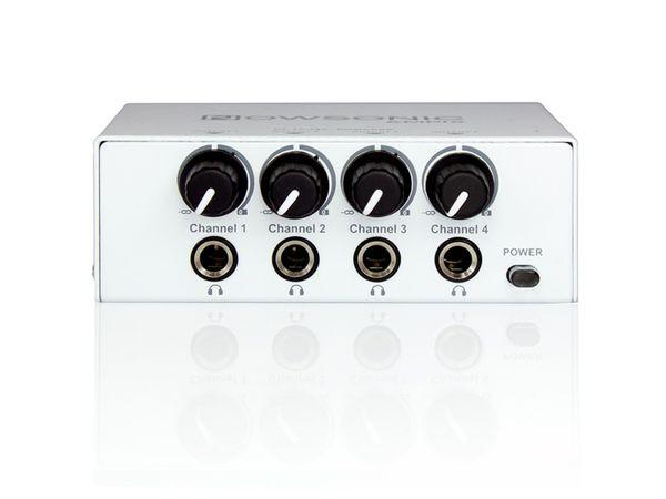 Kopfhörer-Verstärker NOWSONIC AMPIX - Produktbild 1