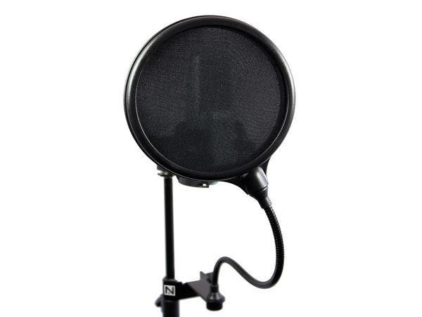 Pop-Filter NOWSONIC VOICE SCREEN