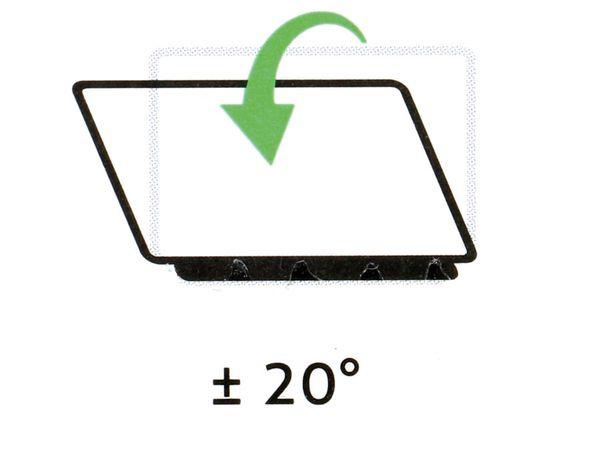Wandhalterung PUREMOUNTS PM-BASIC2-37, 75x75...200x200 mm - Produktbild 3