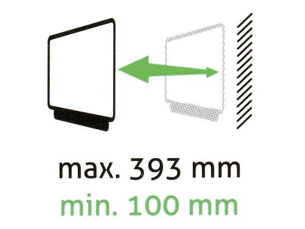 Wandhalterung PUREMOUNTS PM-BASIC2-37, 75x75...200x200 mm - Produktbild 4