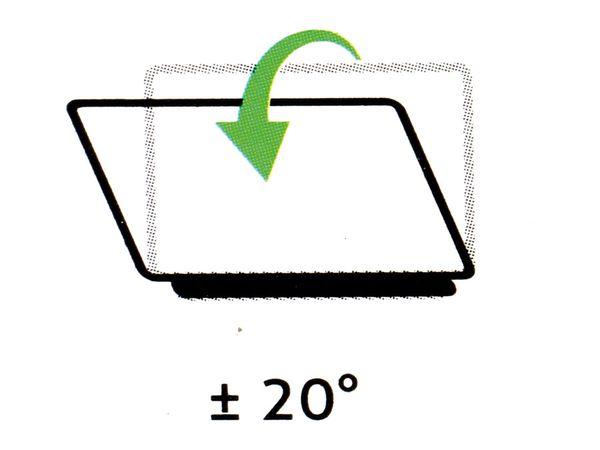 Wandhalterung PUREMOUNTS PM-LM-TS32, 50x50...200x200 mm - Produktbild 2