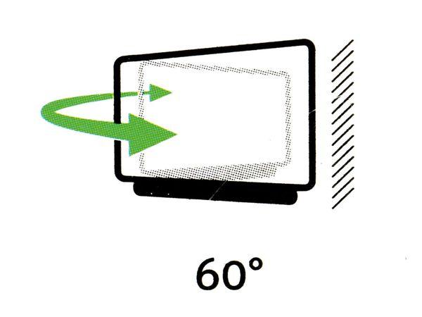 Wandhalterung PUREMOUNTS PM-LM-TS32, 50x50...200x0200 mm - Produktbild 3