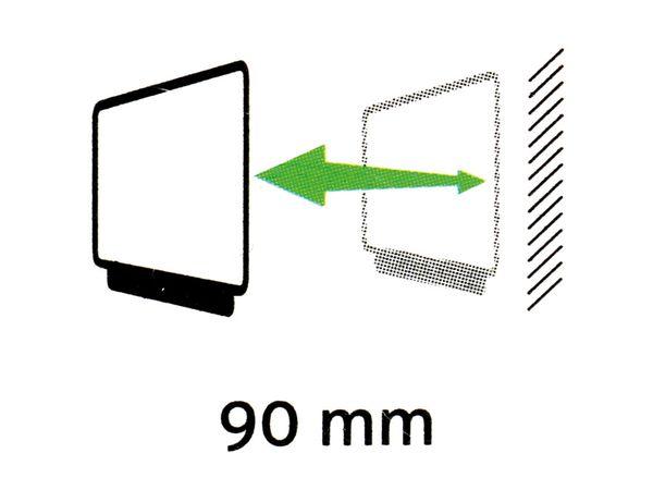 Wandhalterung PUREMOUNTS PM-LM-TS32, 50x50...200x0200 mm - Produktbild 4