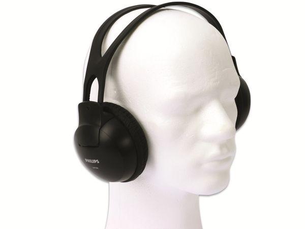 Stereo-Kopfhörer PHILIPS SHP1900, schwarz - Produktbild 1