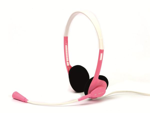 On-Ear Headset TRUST Primo - Produktbild 1