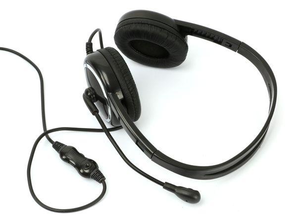 PC-Headset RED4POWER R4-H011B - Produktbild 2