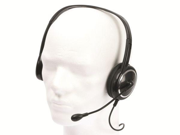 PC-Headset RED4POWER R4-H011B - Produktbild 3