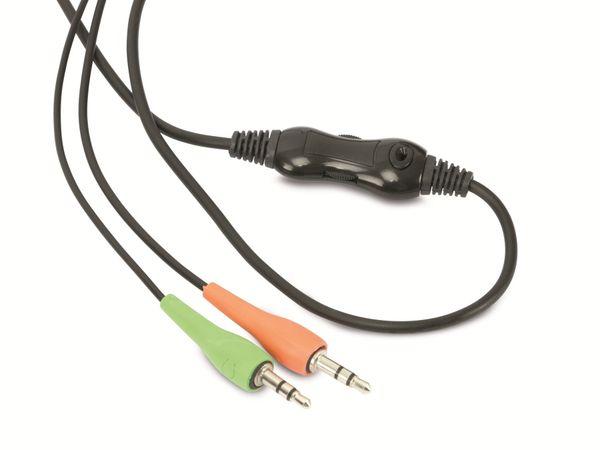 PC-Headset RED4POWER R4-H011B - Produktbild 4