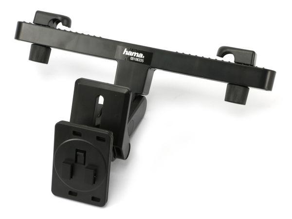 Kopfstützenhalterung HAMA 106335 - Produktbild 3