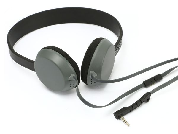 Headphone COLOUD THE KNOCK TRANSITIONS BLACKS - Produktbild 1