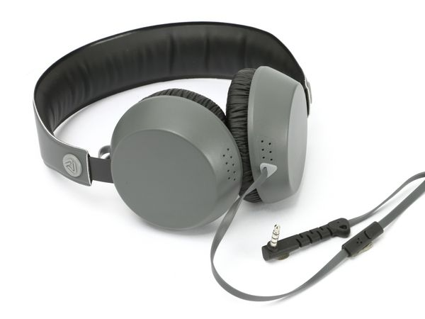 Headphone COULOUD THE BOOM TRANSITIONS BLACKS - Produktbild 1