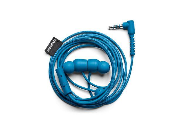 In-Ear-Kopfhörer URBANEARS BAGIS INDIGO - Produktbild 1