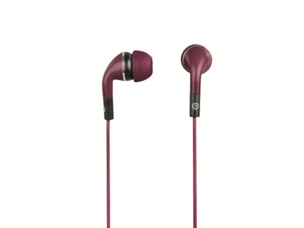 In-Ear Stereo-Ohrhörer HAMA FLIP - Produktbild 1