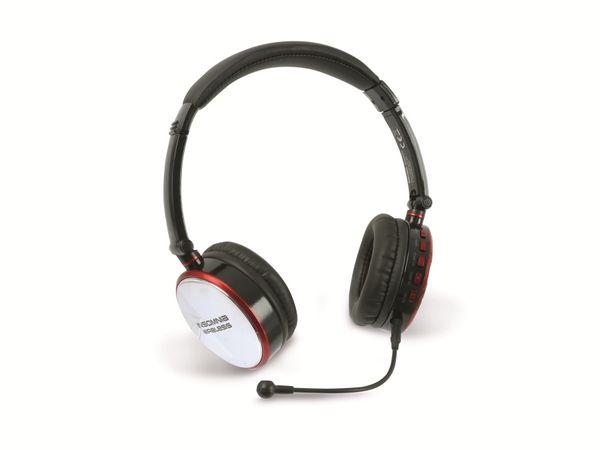 Funk-Kopfhörer HAMA 00051853 Insomnia Wireless - Produktbild 1